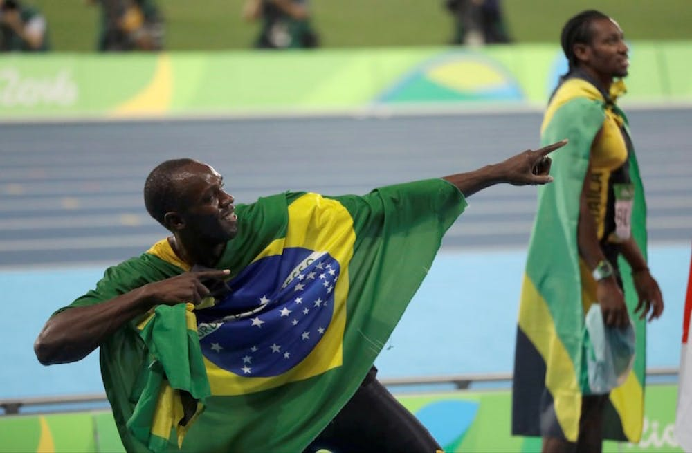 Edwin Moses: «Η κυριαρχία του Bolt έκανε κακό στον στίβο»