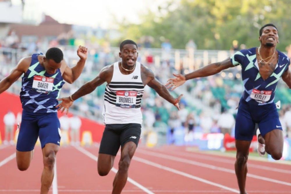 Στην Ευρώπη πριν τους Ολυμπιακούς Αγώνες ο Trayvon Bromell