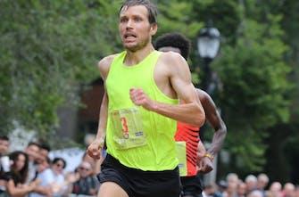 Η «μάχη» των τελευταίων μέτρων στο Αμερικανικό πρωτάθλημα των 20km (Vid)