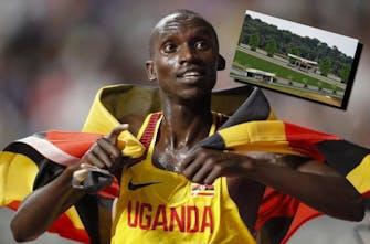 Το όνειρο του Cheptegei για δημιουργία προπονητικού κέντρου για τα παιδιά στην Ουγκάντα!