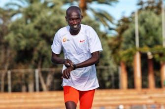 Insight View: 5 συμβουλές για το τρέξιμο από τον Παγκόσμιο πρωταθλητή Joshua Cheptegei (Vid)