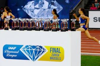DiamondLeague:Κερδίζουν παγκόσμιοι πρωταθλητές, θησαυρίζουνατζέντηδες και αθλητική βιομηχανία