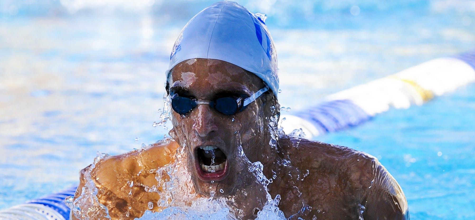 Γ. Δρυμωνάκος: Τρία βασικά στάδια για να κολυμπήσουμε πιο σωστά και πιο γρήγορα