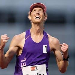 O Evan Dunfee έσπασε το δικό του ρεκόρ Καναδά στα 10 χλμ. βάδην με φοβερή επίδοση (Vid)