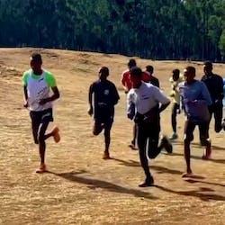 Insight View: Προπόνηση με τους ελίτ στην Αιθιοπία (Vid)