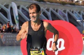 Ασύλληπτος χρόνος από 57χρονο στα 5.000 μέτρα, «άγγιξε» το Ευρωπαϊκό ρεκόρ Μ55