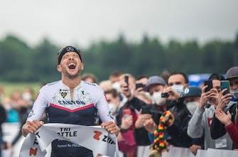 Παγκόσμιο ρεκόρ στο Ironman από τον Jan Frodeno!