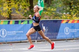 Η Flanagan, που αποσύρθηκε το 2019, θα τρέξει στους 6 μεγάλους μαραθωνίους μέσα σε 42 μέρες!