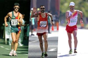 51 ετών βαδιστής πάει Τόκιο-Είχε τρέξει στην  Ολυμπιάδα της Βαρκελώνης το '92!