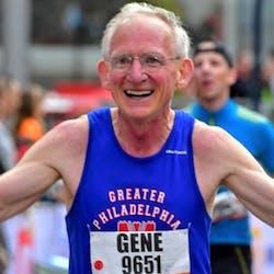 Νέο παγκόσμιο ρεκόρ στα 50 χιλιόμετρα στην κατηγορία άνω των 70 ετών!