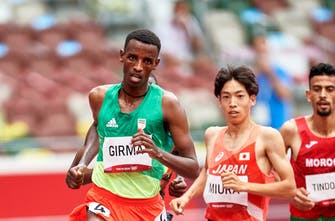 Εθνικά και ατομικά ρεκόρ για τις προκρίσεις στον τελικό των 3.000 μέτρων στιπλ