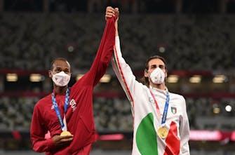 Οι δέκα καλύτερες στιγμές στο Ολυμπιακό τουρνουά στίβου του Τόκιο