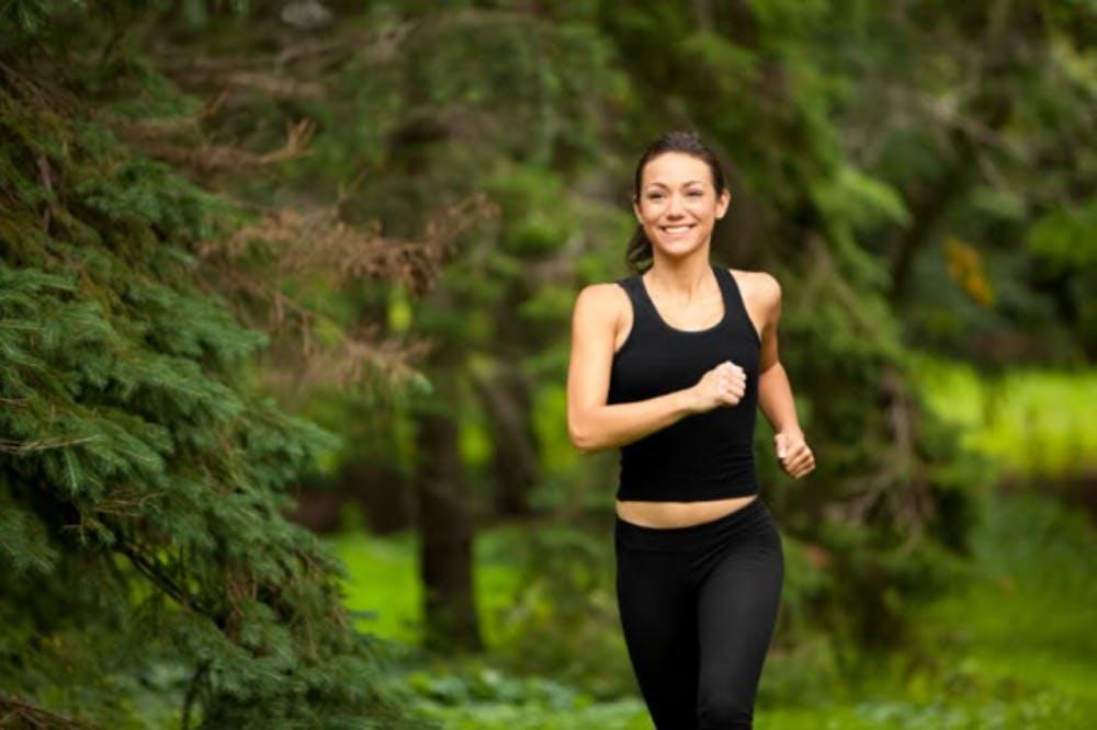Μπορεί το τρέξιμο να μειώσει το άγχος;