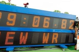 Παγκόσμιο ρεκόρ στα 10.000 μέτρα γυναικών με 29:06.82 η Hassan!