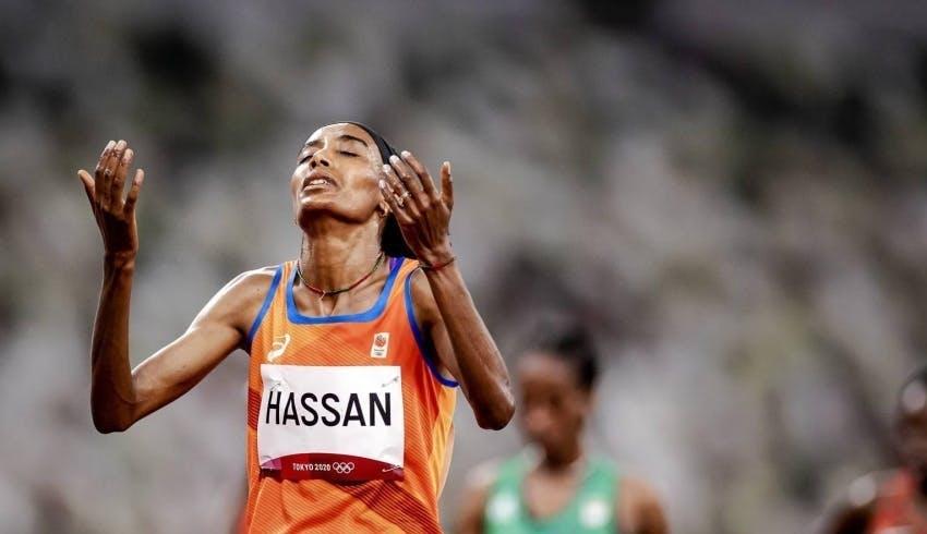 Sifan Hassan: Η πορεία προς την κορυφή, το ανεκπλήρωτο όνειρο και η συνέχεια...