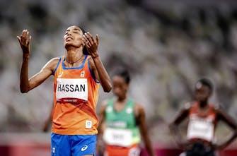 5.000 μέτρα γυναικών – ημιτελικοί: Πρώτες Tsegay και Hassan, εκτός τελικού η McColgan!