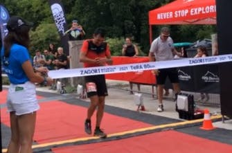 Zagori Mountain Running: Νικητές Hernandez, Τζαβάρα, Παγουνάδης και Γιαζιτζίδου!