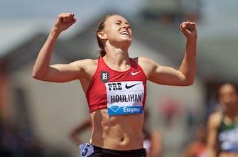 Η Shelby Houlihan θα αγωνιστεί στα Ολυμπιακά Trials, παρά το ban λόγω doping
