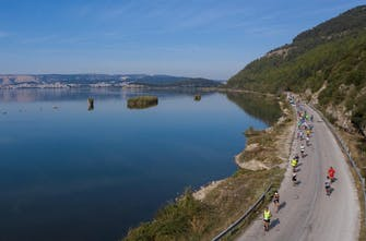Ioannina Lake Run: Έρχεται στις 18 και 19 Σεπτεμβρίου! (Vid)