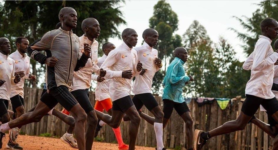 Κenya's Report: Ίτεν - Ένα τυπικό 24ωρο στο «Σπίτι των Πρωταθλητών»
