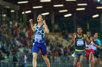 Πανευρωπαϊκό ρεκόρ από τον Jakob Ingebrigtsen με 12:48.45 στα 5.000 μέτρα!