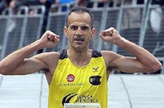 Γράφει ιστορία ο Juan Antonio Cuadrillero με νέο παγκόσμιο ρεκόρ Μ-50 στα 10χλμ με χρόνο 30:04!