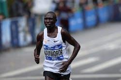 Τι είπε ο Kamworor για την απουσία του από τους Ολυμπιακούς