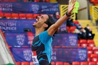 Θεαματική κούρσα στα 5.000 μέτρα και έκπληξη με τον Ισπανό Katir που επικράτησε του Κενυάτη Kimeli, σημειώνοντας την 9η καλύτερη επίδοση στον κόσμο
