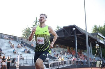 Έκανε την γρηγορότερη επίδοση σε Αμερικανικό έδαφος όλων των εποχών στα 1.500 μέτρα!