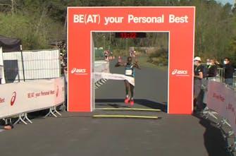 Εντυπωσιακός Kibiwott  με 13:24 στα 5 χιλιόμετρα, κακή μέρα για τον Wanders