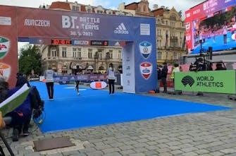 Μεγάλος νικητής στον μαραθώνιο στην Πράγα ο Kipruto με χρόνο 2:10:15