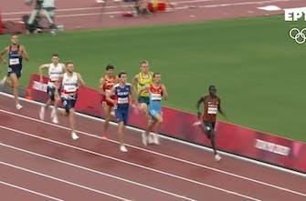 Μαραθώνιος γυναικών και τελικός 1500μ. ανδρών-Αναλυτικά το πρόγραμμα της αυριανής ημέρας (07/08)