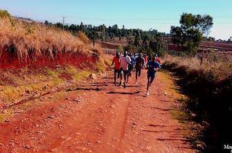 Fartlek: Η περίφημη προπόνηση των Κενυατών