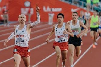 Μεγάλος νικητής ο Kincaid στα 10.000 μέτρα των Ολυμπιακών Trials των ΗΠΑ