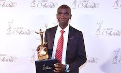 Ο Kipchoge από την Κρήτη ανακηρύχθηκε ο καλύτερος αθλητής των Ολυμπιακών αγώνων του Τόκιο!