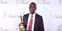 Ο Kipchoge από την Κρήτη ανακηρύχθηκε ο καλύτερος αθλητής των Ολυμπιακών αγώνων του Τόκιο! (Pics - Vid)