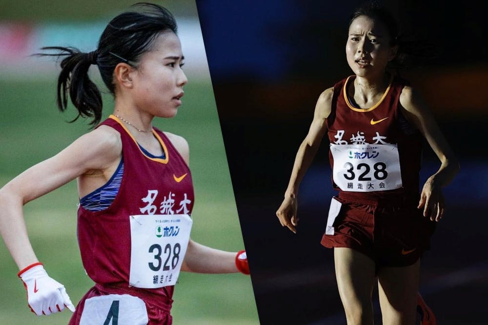 Φοιτήτρια στην Ιαπωνία έκανε 32:22 στα 10 χιλιόμετρα και έπιασε το Ολυμπιακό όριο!