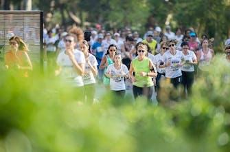 Το «Ladies Run», η νικήτρια Τόκα και η δυνατή συνέχεια!