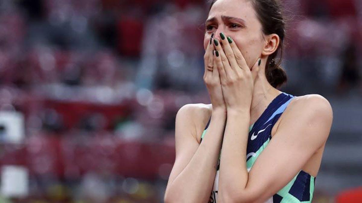 Νικήτρια η Lasitskene, πρωταγωνίστρια η Mcdermott στον τελικό του ύψους