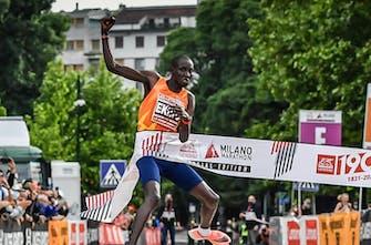 Μαραθώνιος Μιλάνου 2021: Νικητής ο Titus Ekiru με το απίστευτο 2:02:57!