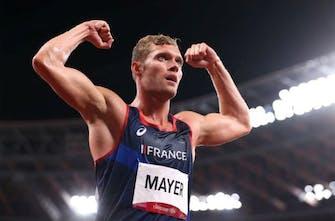 Συγκλονιστικός ο Ολυμπιονικης Kevin Mayer για το doping στον αθλητισμό