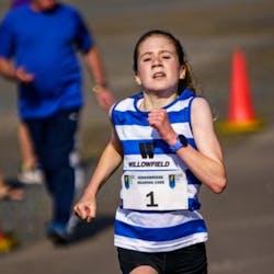 Παγκόσμιο ρεκόρ 12χρονης με ασύλληπτο χρόνο στα 5 χιλιόμετρα!