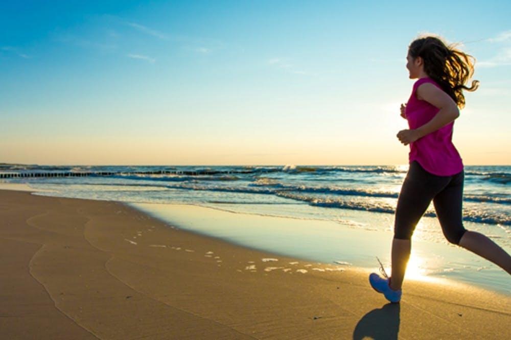 Mindful Running: Γυμνάζοντας και το μυαλό μας κατά τη διάρκεια του τρεξίματος
