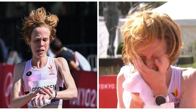 Συγκλονίζει η 38χρονη Βελγίδα-Στα δάκρυα της βρίσκονται όλοι οι ερασιτέχνες αθλητές που αγωνίζονται για την αυτοβελτίωση -Video