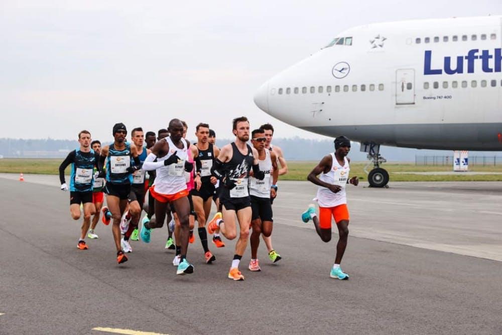 Κάτω από το Ολυμπιακό όριο 15 άνδρες και 10 γυναίκες στο NN Mission Marathon