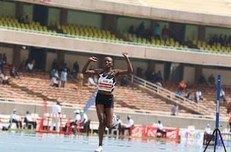 Εύκολη νίκη για την Obiri στα 10.000 μέτρα των Ολυμπιακών Trials της Κένυας