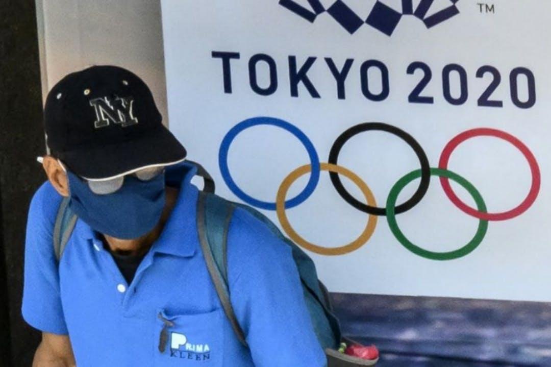 Καθημερινά τα covid τεστ των αθλητών στους Ολυμπιακούς Αγώνες