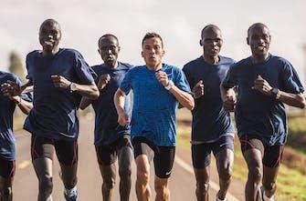 Insight View: Προπόνηση «εισαγωγής» στο marathon pace για την Orta Luis