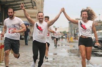 Επιστρέφει για 4η χρονιά το Olympic Day Run Greece!