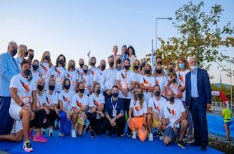 Με επιτυχία πραγματοποιήθηκε το «Olympic Day Run Greece»